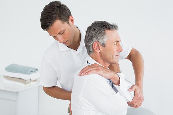 chiropractor geelong