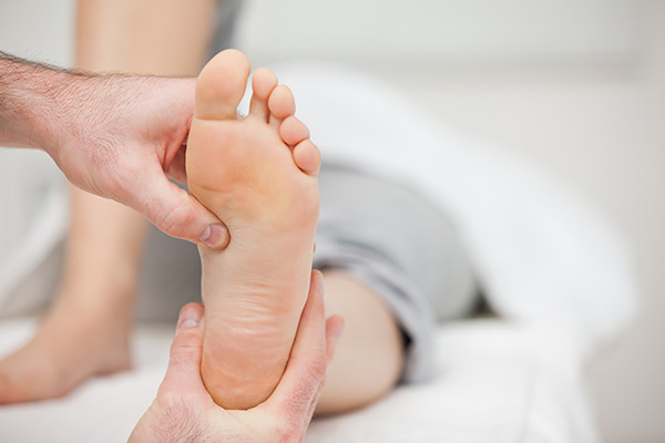 geelong podiatry